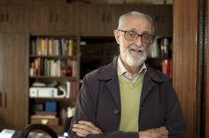 Frases para recordar a Jose Luis Sampedro - http://www.actualidadliteratura.com/frases-recordar-jose-luis-sampedro/