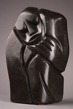 African Shona Sculpture | from zimbabwe when i look at shona sculptures i see where picasso and ...