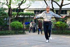 May 1: Tai Chi in the Park  My new photo-blog-post @Wendy Werley-Williams.mariosgarrella.com