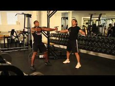 Strength and Fitness Development circuits