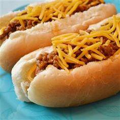 A & W Coney sauce (Hot Dog Chili)