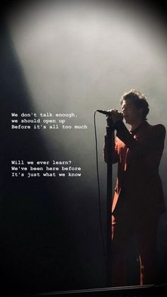 Harry styles 476537204315320925 - SOTT is my fav song ever. This song saved my life in all its forms Every time I heard it I start to cry wherever i am. ♥️😭 Source by florvc Harry Styles Imagines, Harry Styles Lockscreen, Harry Styles Quotes, Harry Styles Wallpaper Iphone, Harry Styles Crying, Song Quotes, Music Quotes, Music Lyrics, One Direction Lyrics