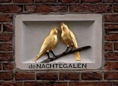 Palmgracht 60, Amsterdam