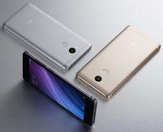 Xiaomi Redmi 4 - international version ROM ревю: Xiaomi Redmi 4 е с операционна