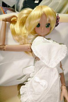 Smart Doll Ebony by sikataka