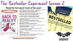 The Bestseller Experiment Season 2 – Batjutsu