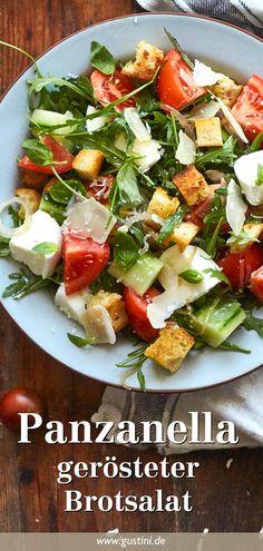 Salat Al Fajr, Salad Recipes, Healthy Recipes, Summer Salads, Caprese Salad, Food Inspiration, Feta, Chicken Recipes, Food And Drink
