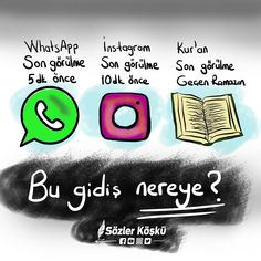 Gerçekten böyle mi ? Islamic Prayer, Hafiz, Allah Islam, Brand Guidelines, Quotations, Prayers, Writing, Instagram, Pictures