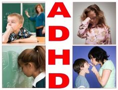 ADHD, What's to know…A standpoint from a mom | Kimberly Francis RN