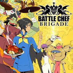 Battle Chef Brigade for Nintendo Switch