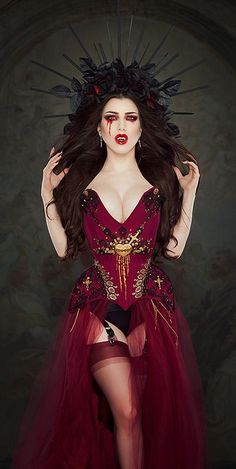 Top Gothic Fashion Tips To Keep You In Style. As trends change, and you age, be willing to alter your style so that you can always look your best. Consistently using good gothic fashion sense can help