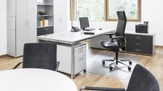 Bosse Office Culture
