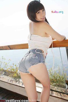 Liu Fei Er - Sexy Cute Photo Shoots 7