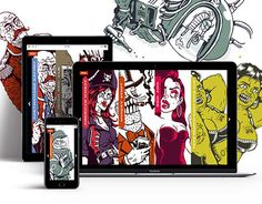 "Check out new work on my @Behance portfolio: ""Waszczukowe Brewery - website"" http://be.net/gallery/51495813/Waszczukowe-Brewery-website"