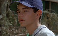 Sandlot Benny, The Sandlot, Sandlot Characters, Benny The Jet Rodriguez, Mike Vitar, Zoo Wee Mama, Cute Actors, Itachi Uchiha, Teen Boys