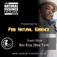 The Natural Essence House Show EP #131 – Kev Kruz by Natural Essence Media™ on SoundCloud