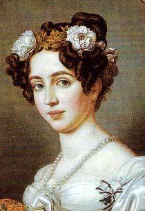 Elisabeth Ludovika, Prinzessin von Bayern (* 13. November 1801 in München; † 14. Dezember 1873 in Dresden) war als Gemahlin Friedrich Wilhelms IV. Königin von Preußen.