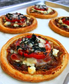 goat cheese tarts 2 resized