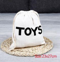 Toys Storage Bag - (S-19)