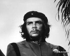 Che Guevara - March of 1960