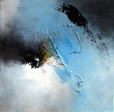 Naturkraft - Abstrakte Kunst und Malerei