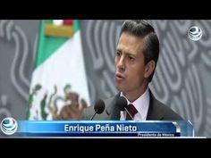 Arranca EPN cruzada contra empleo informal - YouTube