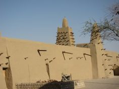 Why Timbuktu Will Overcome Its Latest Fundamentalist Conquerors  By  Steve Kemper  Great article about Al Qaeda and fundamentalism