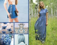 How to wear: Cores Pantone 2017 - Raysa Ruschel