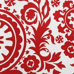 Suzani Storm/Twill By Premier Prints Fabrics Drapery Fabric - - Fabric By The Yard. Fabrics At Wholesale Prices Nursery Fabric, Baby Fabric, Cotton Twill Fabric, Suzani Fabric, Drapery Fabric, Floral Fabric, Upholstery Fabrics, Chair Fabric, Curtain Material