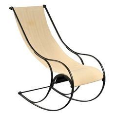 Rocking chair adult upholstered