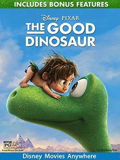 The Good Dinosaur Plus Bonus Features *** You can get more details by clicking on the image.Note:It is affiliate link to Amazon.