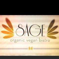 Great organic vegan restaurant with KindKreme on Sunset just West of Echo Park Blvd, Echo Park, Los Angeles