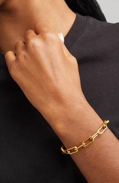 MONIQUE Women Gold Silver polish Fashion Metal Chain 39 End To End Belt