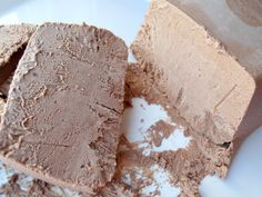 CAIETUL CU RETETE: Parfait de ciocolata