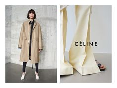 Céline Winter 2016 Ad Campaign 5