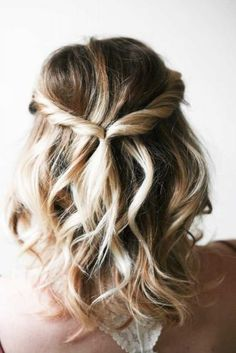 Wedding Hairstyles For Short Hair Gorgeous Breathtaking 36 Beautiful Wedding Hairstyles For Short Hair