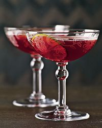 La Rosa - Tequila Drinks from Food & Wine