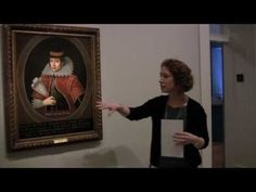▶ National Portrait Gallery | Compare & Contrast, Lesson for Teachers | Briana Zavadil White, school and teacher program coordinator at the National Portrait Gallery, demonstrates the Compare and Contrast strategy for exploring portraiture.