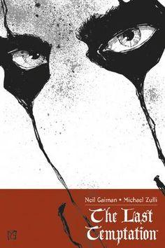 The Last Temptation HC :: Profile :: Dark Horse Comics
