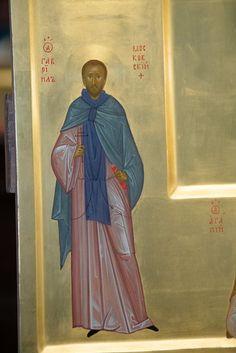 Byzantine Icons, Byzantine Art, Orthodox Icons, Ikon, Nostalgia, Pictures, Painting, Cyprus, Troops