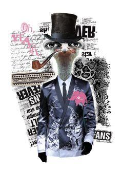 * Vete al Diablo, FW14 Preview Homemade, Trends, Polyvore, Image, Fashion, Devil, Moda, Home Made, Fasion