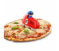 Pizzasnijder racecar