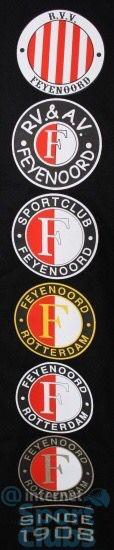 Feyenoord Forever⚪️