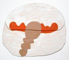 the art room plant: Richard Tuttle