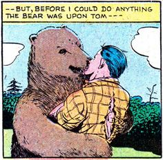 23 Comic Book Panels Taken Out of Context - Funny Gallery