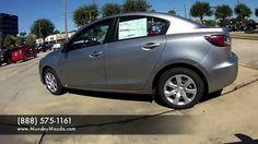 Houston, Texas 2014 Mazda3 Review Spring, TX   Mazda3 Dealer Woodlands, TX