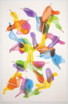 Evan Roberts - Popsicles (Rainbow)