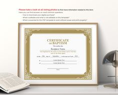 Blank Certificate Template, Certificate Of Completion Template, Award Template, Printable Certificates, Corporate Awards, All Fonts, Web Application, Presentation Templates, As You Like