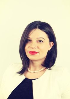 """NINA MOJSOVA, Founder & Member of the Board of Directors of the Balkan Economic Forum: """"Today, the Western Balkan countries tend to achieving two basic goals – achieving sustained political stability and finding exit from crisis with the sustainable economic growth."""""""