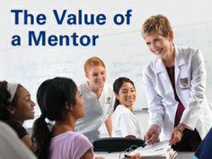 Tips for having a mentor
